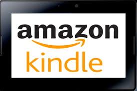 Amazon Kinde conversion service