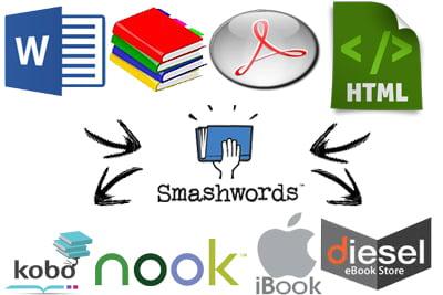 smashwords conversion