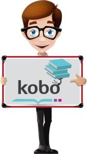kobo ebook store
